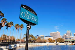 Orlando downtown transportation