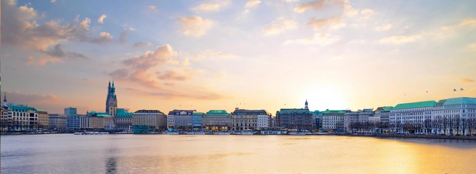 East Hamburg hotel shuttles