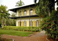 Tour Ernest Hemingway's Home