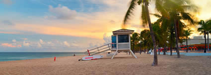FLL airport transfers
