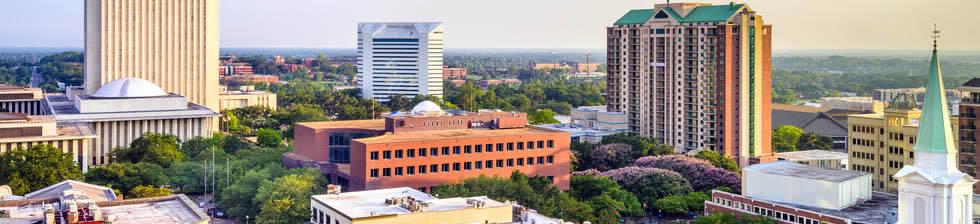 Florida State University shuttles