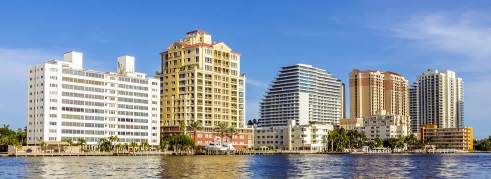 Shuttles to Fort Lauderdale neighborhoods