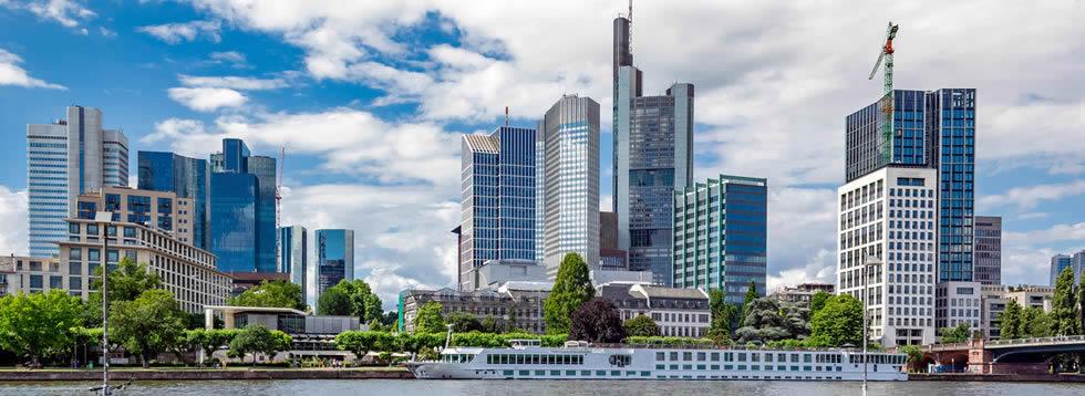 Frankfurt hotel shuttles