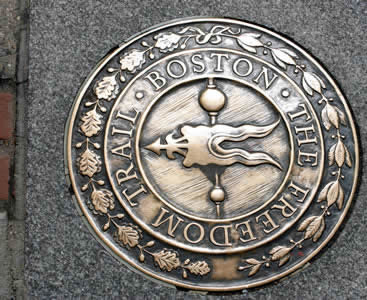 Tour The Freedom Trail