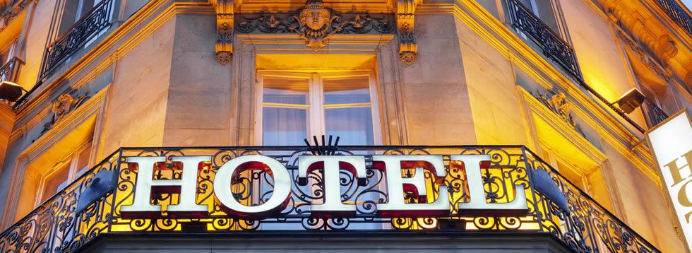 Golden Tulip Paris hotel shuttles