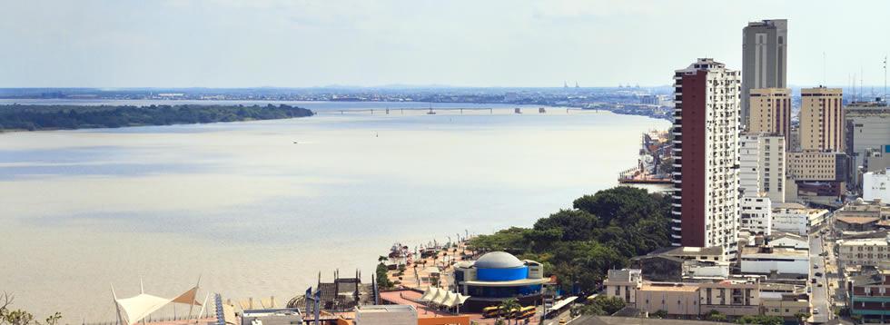 Guayaquil shuttles