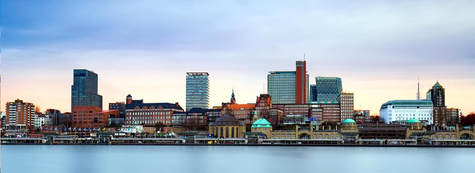 Hafen Hamburg hotel shuttles