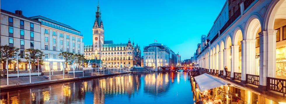 Hamburg Altona hotel shuttles
