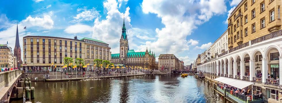 Hamburg hotel shuttles