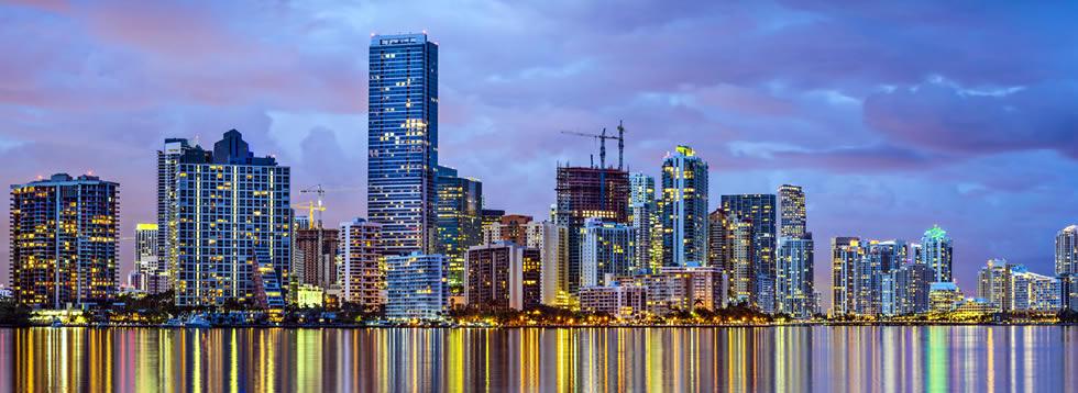 Hampton Inn-suites Hilton Miami Brickell hotel shuttles