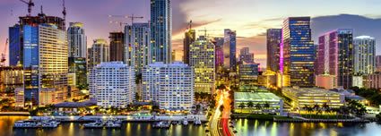 Hampton Inn Suites Miami Midtown airport shuttle service