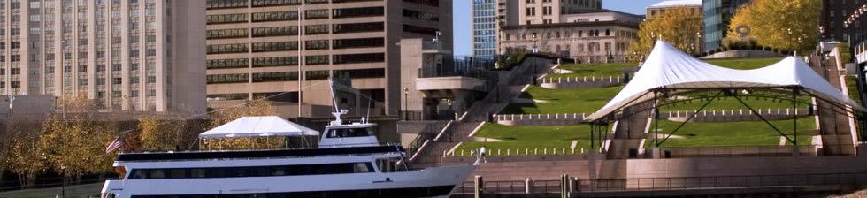 Hartford Convention Center shuttles