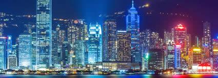 HKG airport transfers