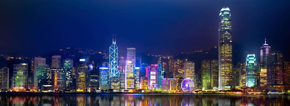 HKG airport executive sedan rides