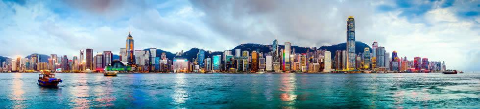HKG airport shuttle transfers