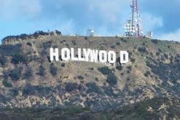 Visit the Hollywood Sign