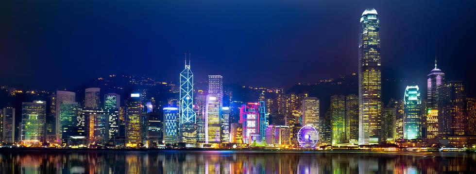 Hong Kong hotel shuttles