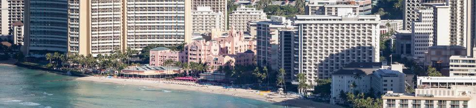 Honolulu Convention Center shuttles