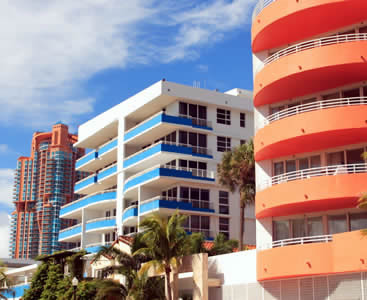 Miami Hotels and Resorts