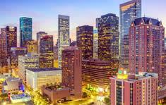 Houston Area Hotel Transfers