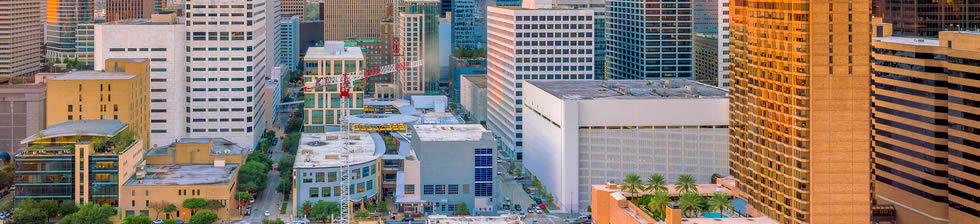 Houston Convention Center Shuttle Service