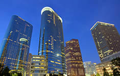 Houston Hampton Inn Hotel Transfers