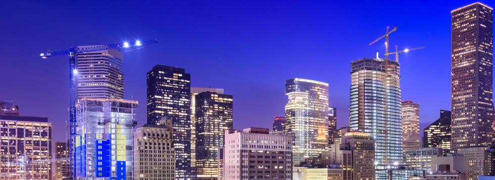 Shuttles to Houston neighborhoods