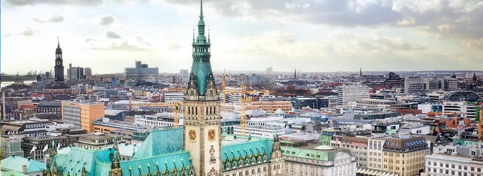 Ibis Hamburg City hotel shuttles