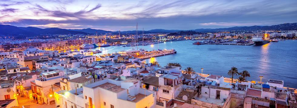 Ibiza Port Transfers hotel shuttles