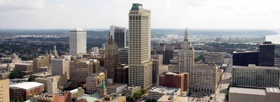 Tulsa travel destinations