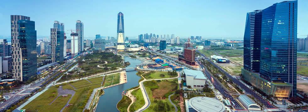 Incheon hotel shuttles