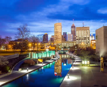 Indianapolis attractions