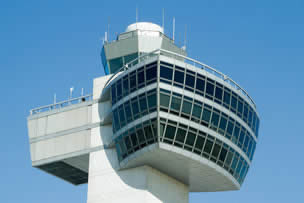 JFK Air Traffic Control