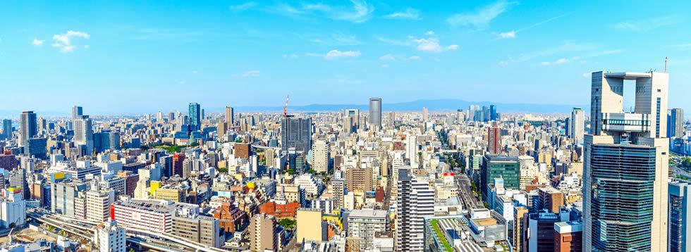 Kansai hotel shuttles