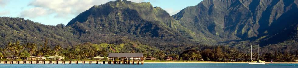 Kauai Cruise shuttles