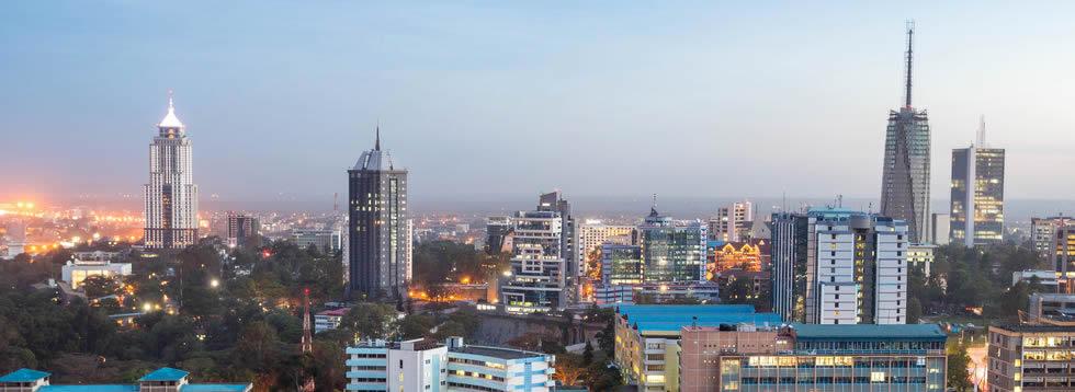 Airports in Kenya