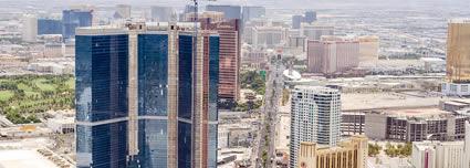 Las Vegas airport shuttle service