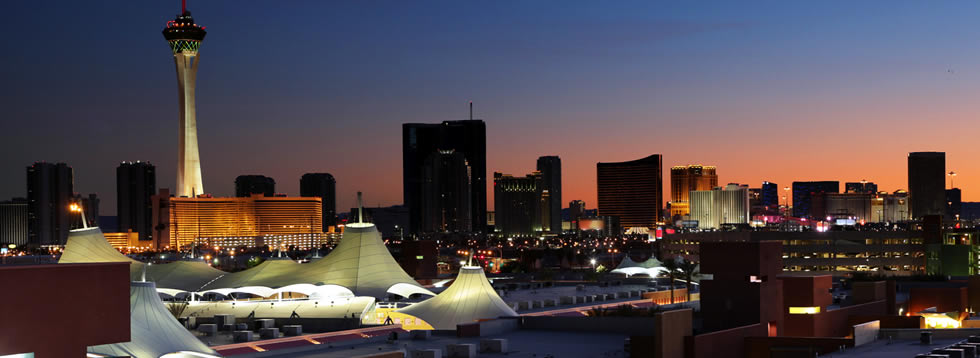 Las Vegas hotel shuttles