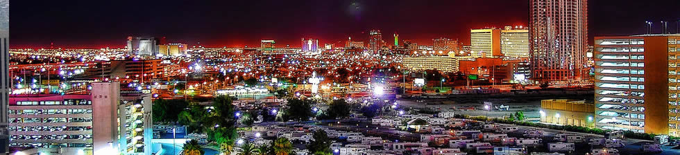 Las Vegas Sands Expo Convention Center shuttles