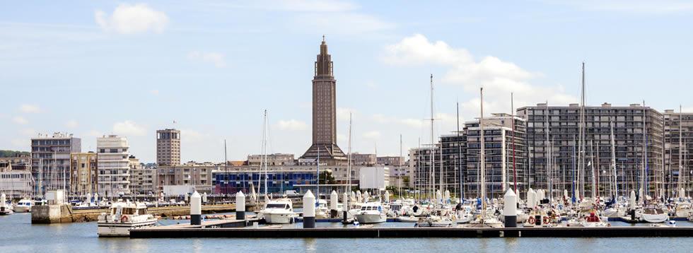 Le Havre Transfers hotel shuttles