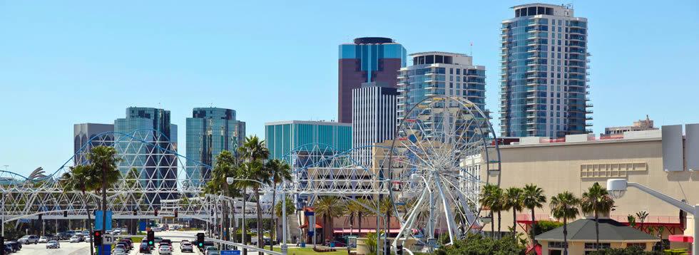 Long Beach Airport Shuttles Rates