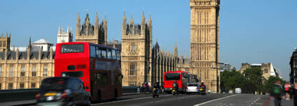 LHR airport transfers