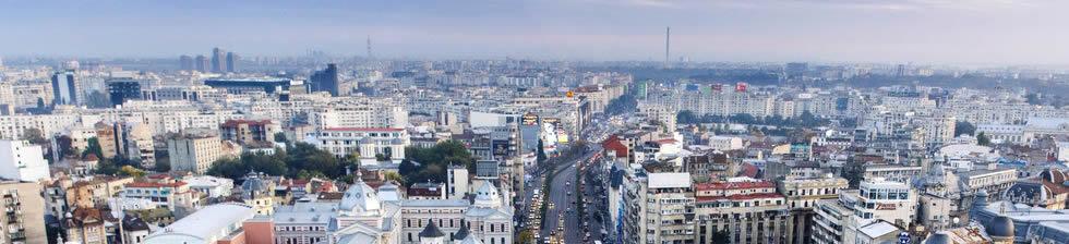 Limba Română airport shuttle transfers