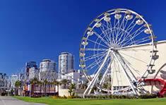 Long Beach Hotel Transfers