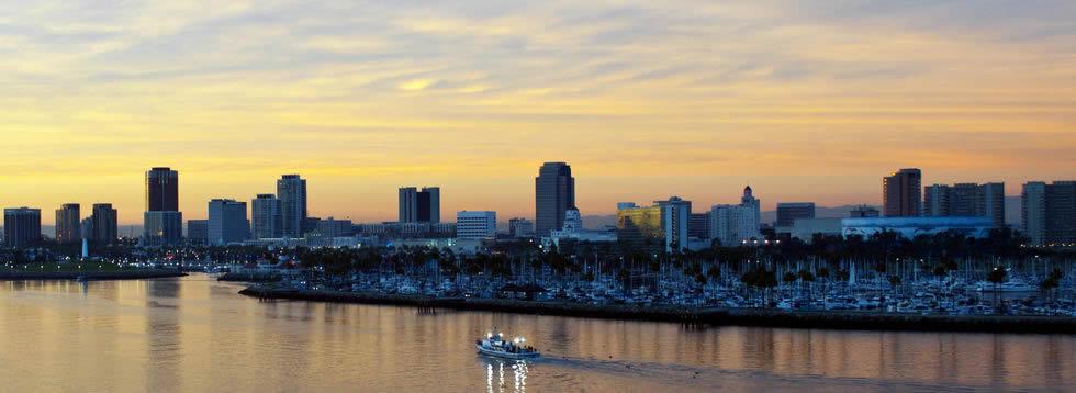 Long Beach hotel shuttles