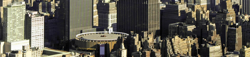 Madison Square Garden shuttles
