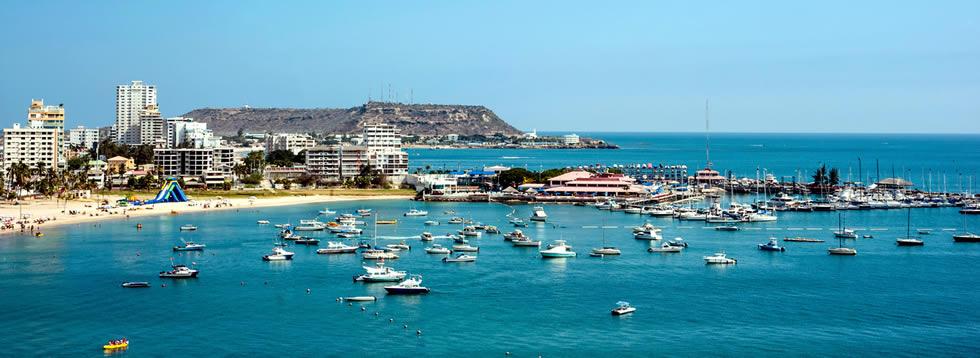 Manta Port shuttles
