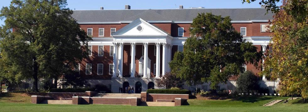 Maryland University shuttles