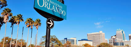 MCO airport transfers