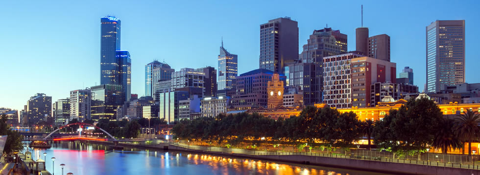 Melbourne hotel shuttles
